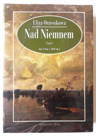 NOWE Nad Niemnem (3 Tomy) - E. Orzeszkowa !TANIO!