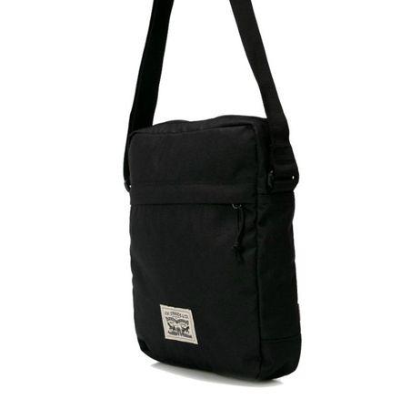 LEVIS Оригинальная мужская сумка мессенджер через плечо.