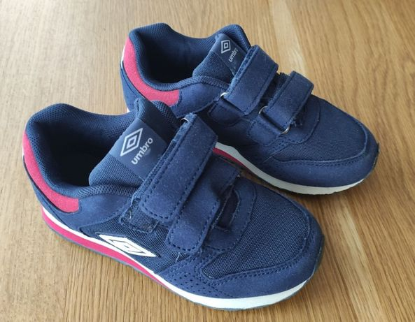 Buty dziecięce UMBRO rozmiar 30