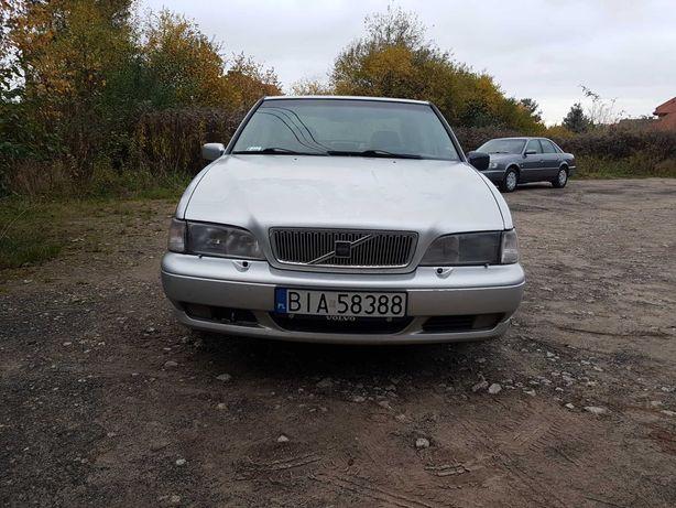 Volvo s70 2.4 B+G