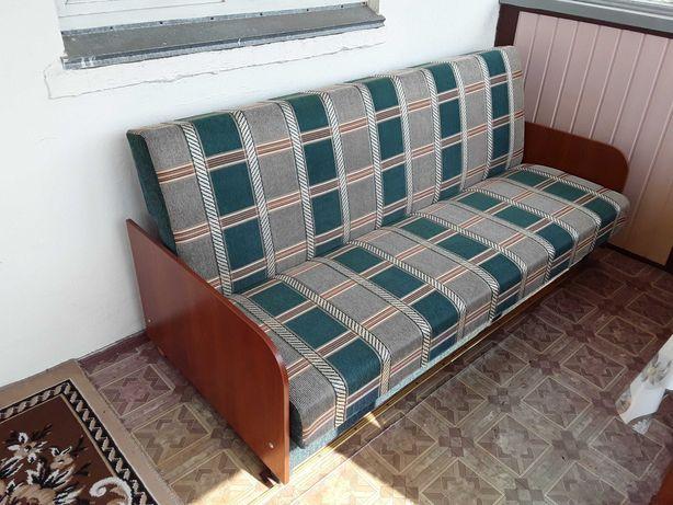 Новый диван книжка, раскладной в широкую двухспальную кровать