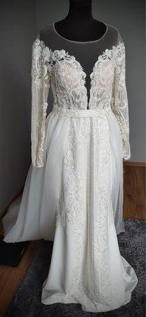 Весільне плаття трансформер