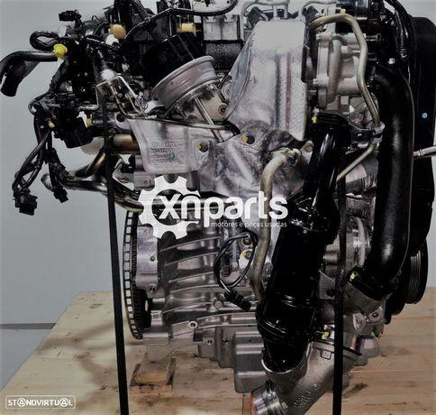 Motor VOLVO XC60 II (246) 2.0 D5 AWD   03.17 -  Usado REF. D4204T23