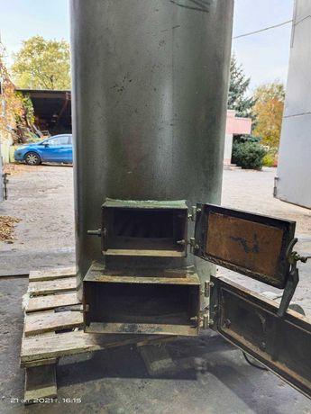 Твердотопливный котел Холмова 15 кВт