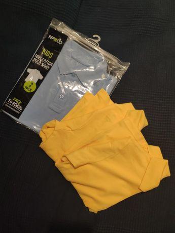 Koszulki Polo nowe