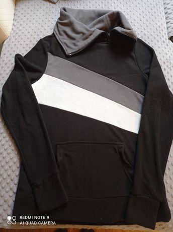 Nowa bluza polar czarna