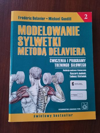 Modelowanie sylwetki-ćwiczenia i programy treningu siłowego