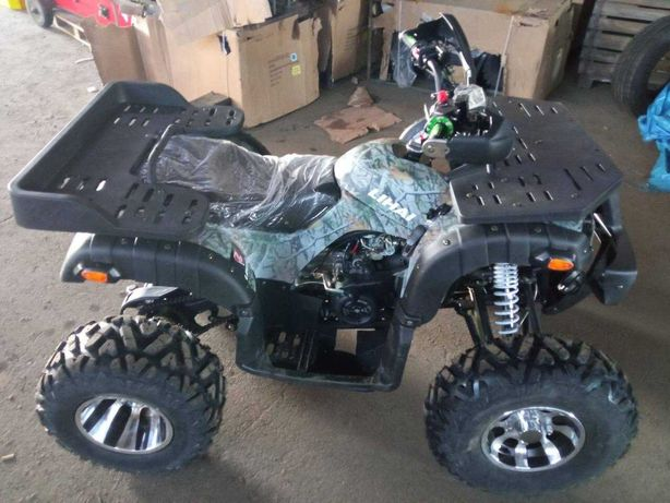 Квадроцикл  LIHAI 200, 12 л.с.,175 см3, Доставка,без предоплаты,кредит