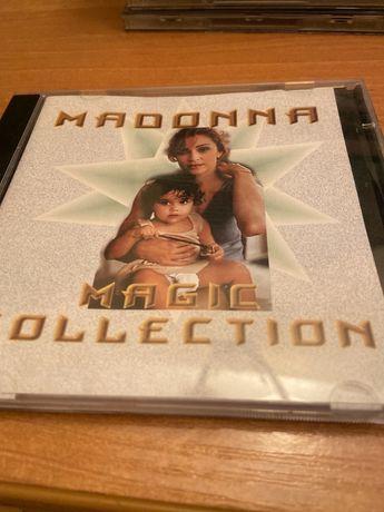 Madonna. Płyta