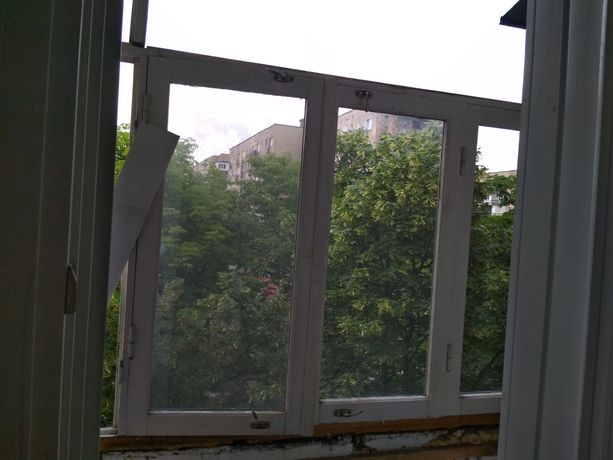Вікна дерев'яні Рамы для теплиц стекло окна
