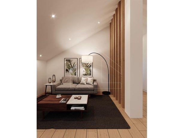 Apartamento T1+1 em Águeda