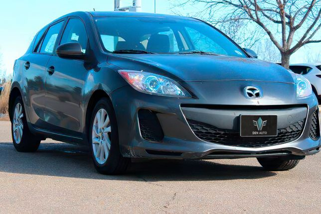 Mazda 3 2013 / Продам Авто