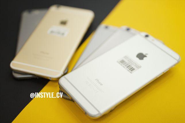 Оригінальні iPhone 6 Plus 16 64 128Gb зі USA/ Гарантія від магазину