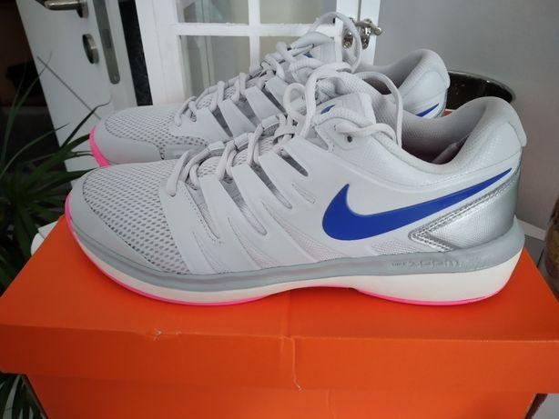 Buty  Nike Air Zoom Prestige rozmiar 44 dł wkładki 28.5 cm