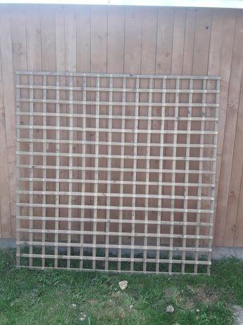 Kratka ogrodowa 180#180 cm