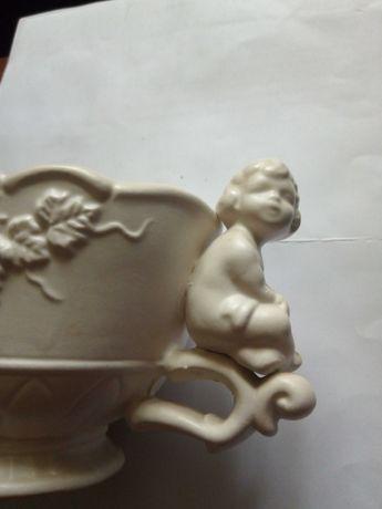 Stara kolekcja porcelany