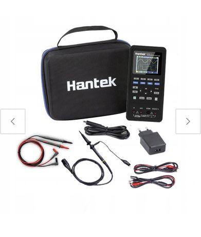Oscyloskop Hantek 2D72 Fabrycznie Nowy