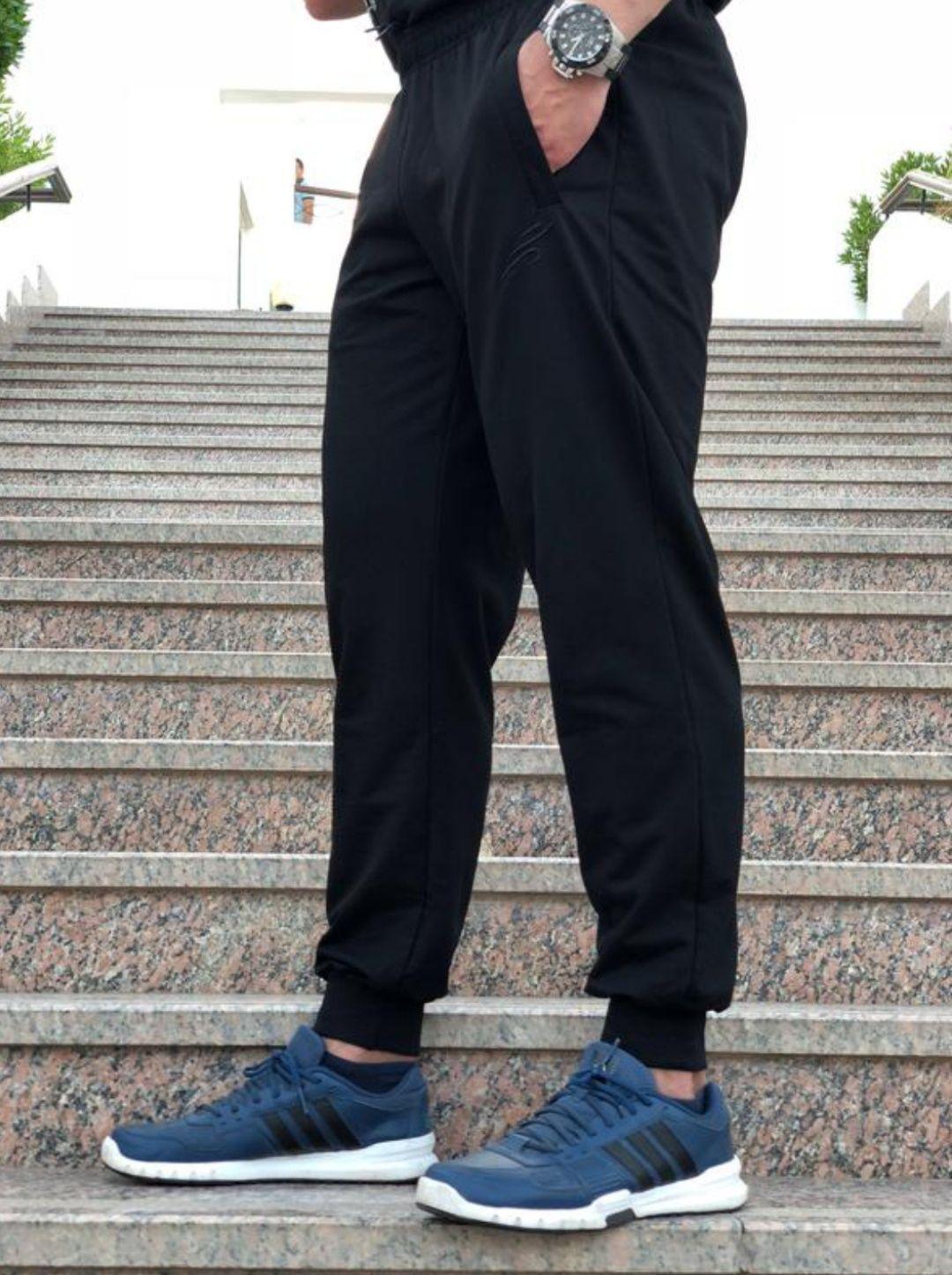 Спортивні чоловічі штани