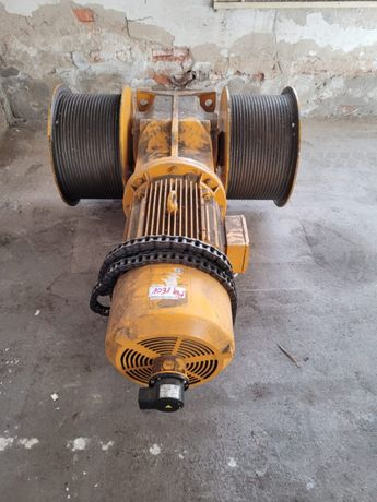 Motoreduktor SEW-EURODRIVE 30kW