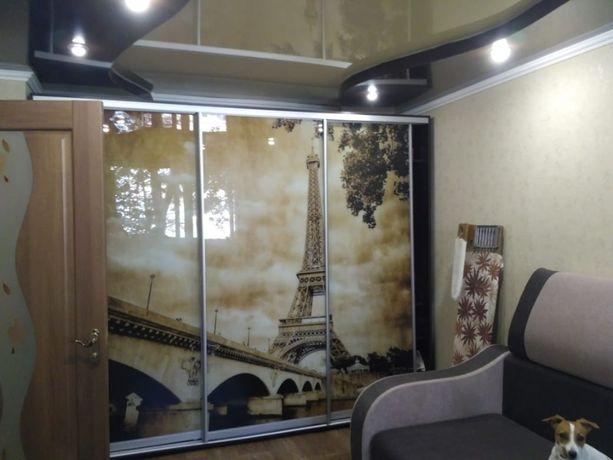 Продам 3-х комнатную квартиру в Антраците