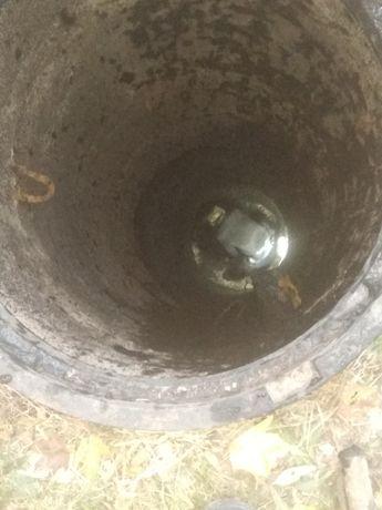 Чистка сливных выгребных ям.строительство ям.ремонт ям.илосос.септик