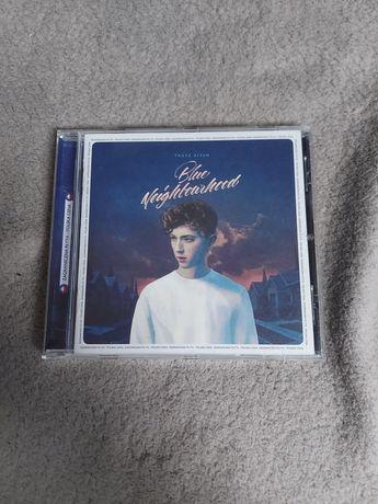 troye sivan blue neighbourhood cd
