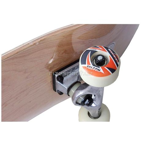 "Скейт, скейтборд из канадского клена ""Канада"" для трюков"