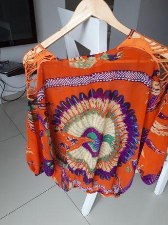 Bluzka Indianka M