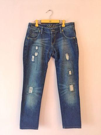 Джинси, джинсы, colin's, рваные джинсы