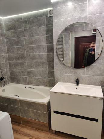 Аренда 2-х квартиры-студии, Приморский район. (аренда с правом выкупа)