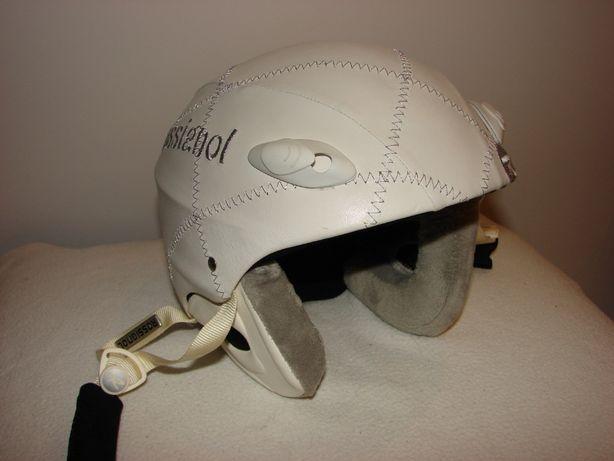 Kask narciarski Rossignol używany