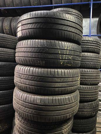 лето 215/60/R16 2018г Michelin 4шт шины шини летние
