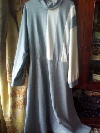 Платье женское трикотажное Дания