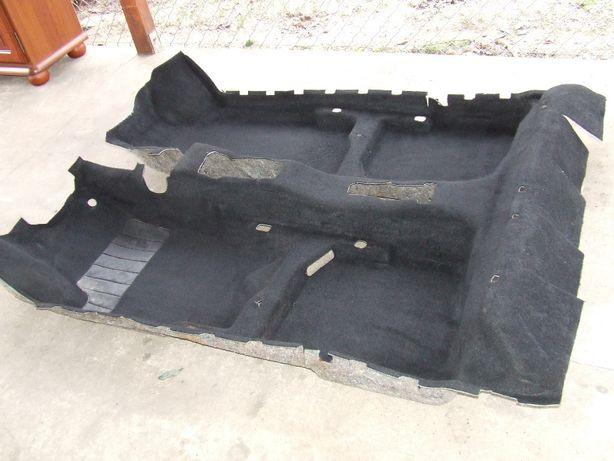 SEAT CORDOBA III 3 wykładzina dywan pod nogi IGŁA 03-08 45tys km