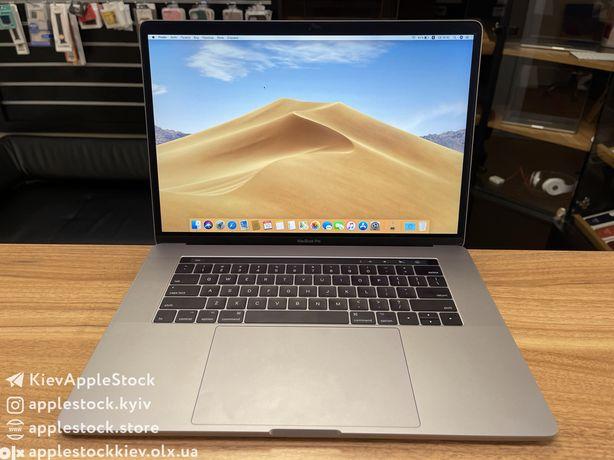 ПОЛНЫЙ КОМПЛЕКТ! MacBook Pro 15 2016 MLH32 / 2.6 i7, 16, 256, 2GB