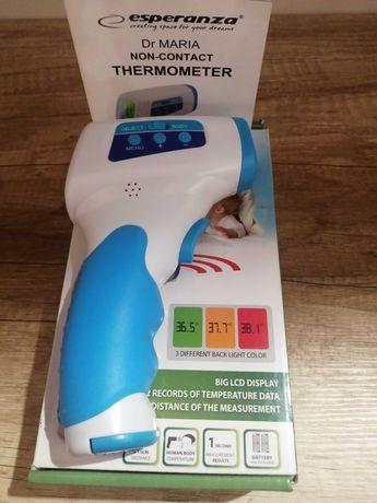 Nieużywany termometr bezdotykowy Dr MARIA
