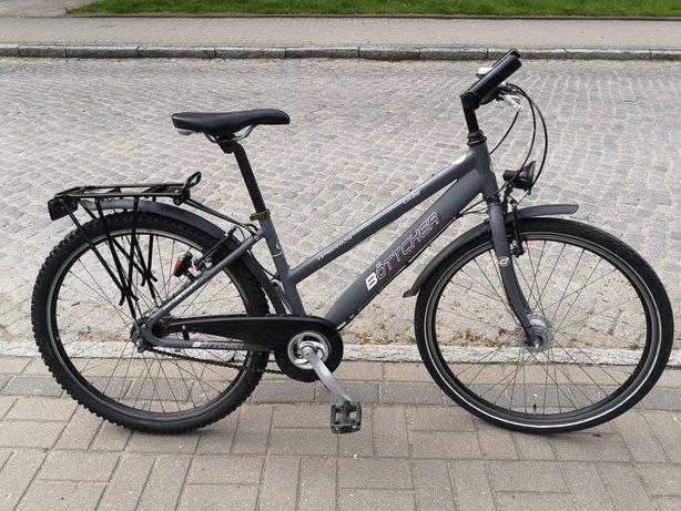 Rower dla dziecka 26 Shimano Nexus 7 biegowy Kętrzyn Biskupiec Mrągowo