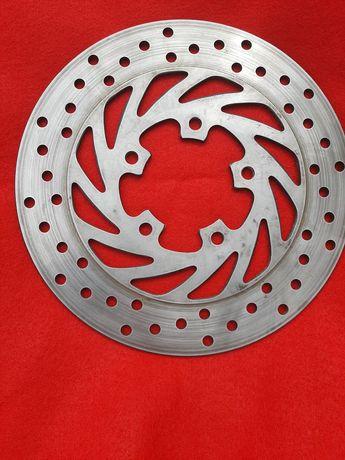 Гальмівний диск перед PIAGGIO APRILIA 125