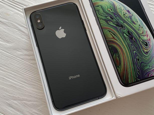 МАГАЗИН iPhone XS 64gb Neverlock ГАРАНТИЯ/Trade-In/Выкуп/Обмен