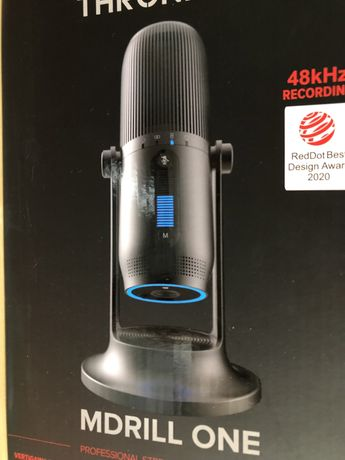 Microfone MDrill One