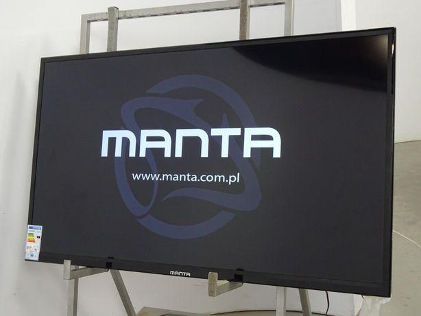 Telewizor Manta LED5501U 55 cali 4K UHD nowy