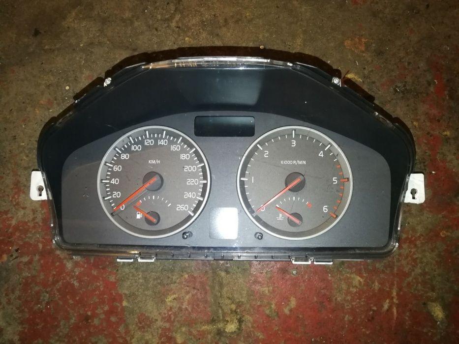 Licznik Zegary VOLVO S40 V50 Szydłowiec - image 1