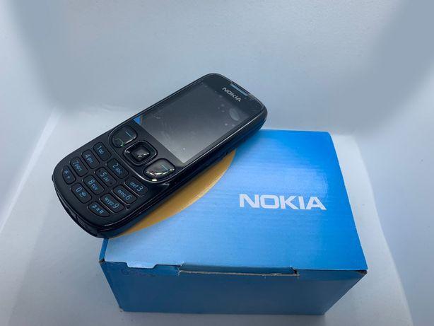Мобильный телефон Nokia 6303 Black (новый в пленке оригинал)