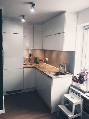 Mieszkanie z podwórkiem i garażem (możliwe współrozliczenie działką)