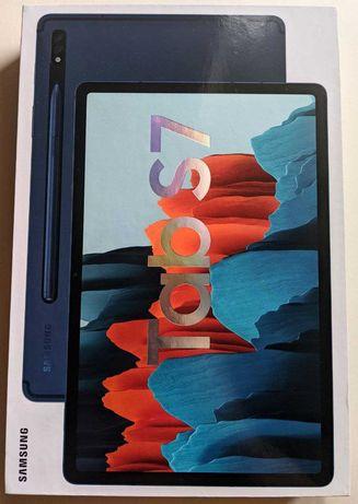 Планшет Samsung Galaxy Tab S7 256GB Wi-Fi Mystic Navy