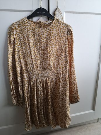 MANGO 2020 sukienka 140