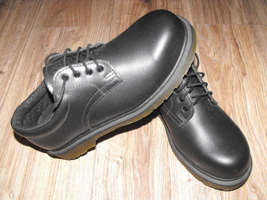 Dr. Martens 6 39/40 25.5cm buty Skóra* Nowe Oryginalne skórzane glany Białystok - image 1