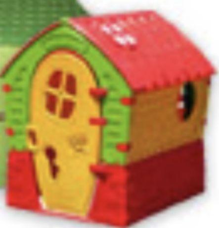 Casa brincar (interior ou exterior)