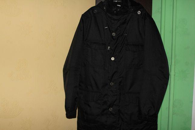 Мужская куртка Crane размера L (52-54)