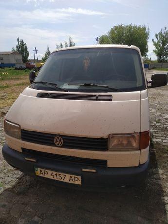 Продам volkswagen T4 2001 г